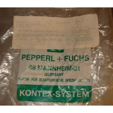 Pepperl und fuchs mannheim