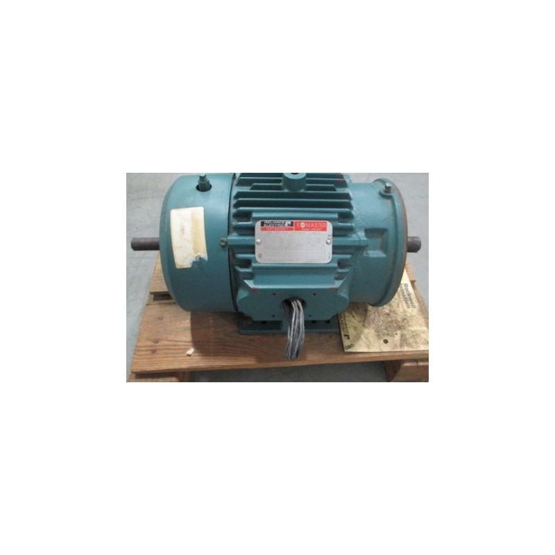Reliance electric duty master ac motor motionsurplus for Duty master ac motor