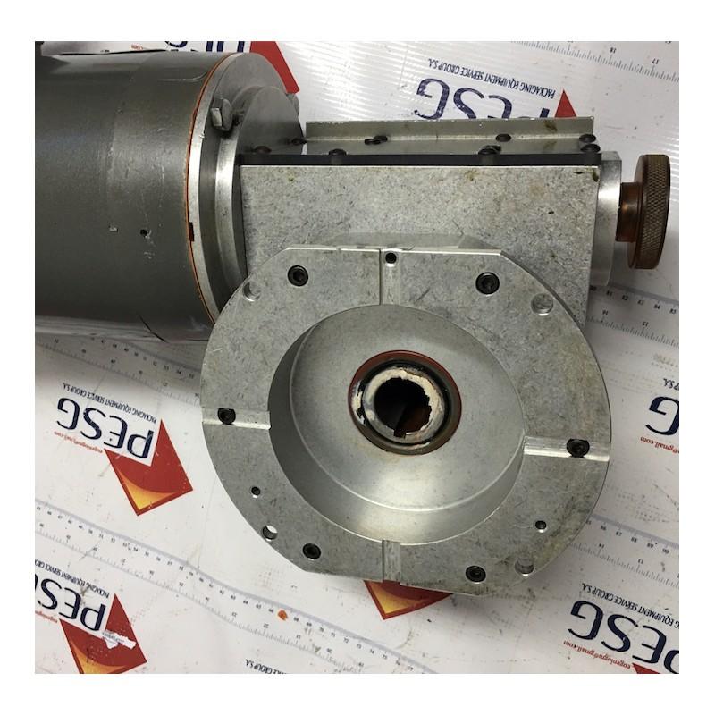 Stelron Sflgr2 2 R 0 56 C 1 Motor Reducer Motionsurplus