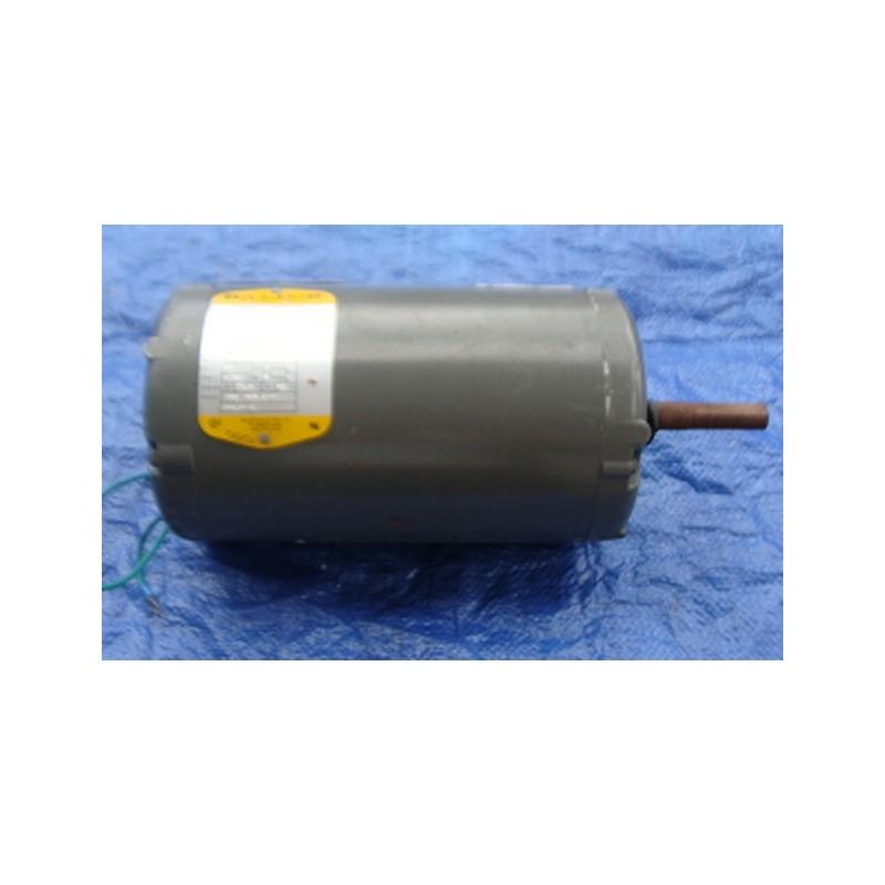 Baldor vl3514t motor 1 5hp 1725rpm 60hz 1phase motionsurplus for Baldor 15 hp motor