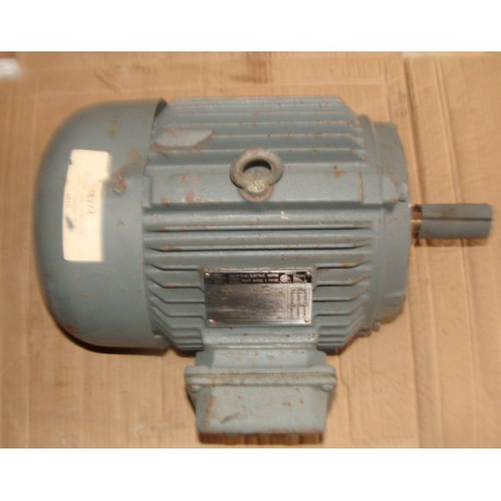 Worldwide industrial electric motor 18 182t cc006a for Used industrial electric motors