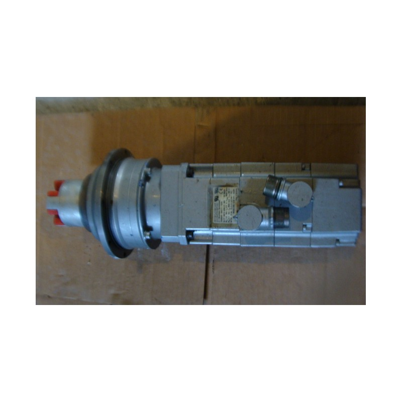 Siemens Servo Motor 1fk6040 6ak71 1eh0 Motionsurplus