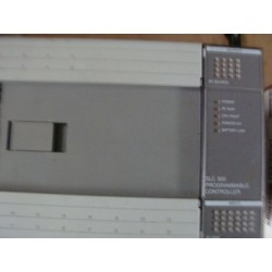 ALLEN BRADLEY PLC 40 I/O FIXED HARDWARE STYLE 1747-L40E