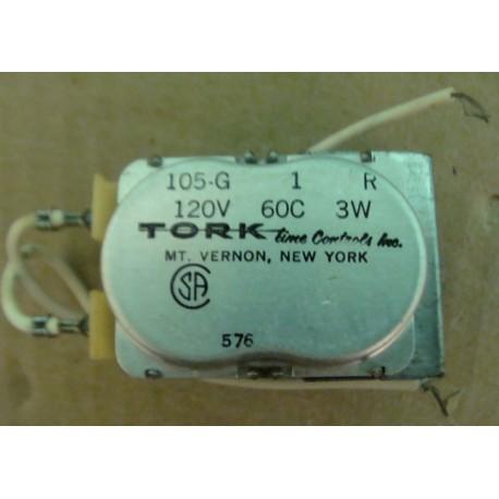 TORK TIME CONTROLS 105-G