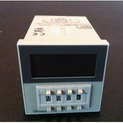OMRON TIMER H3CA-8