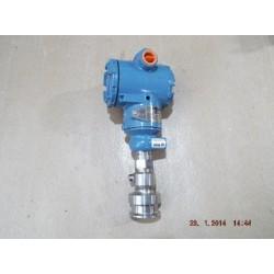 ROSEMOUNT PRESSURE TRANSMITTER 3051 TG2A2B21AF5S108