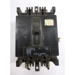 WESTINGHOUSE FB3010 CIRCUIT BREAKER 10AMP 3POLE 600VAC