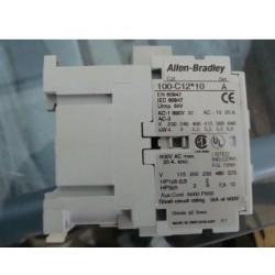 ALLEN BRADLEY 100-C12*10