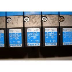 FESTO MTH-5/2-7.0-L-S-VI