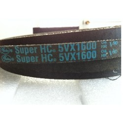 GATES SUPER HC BELT 5VX1600