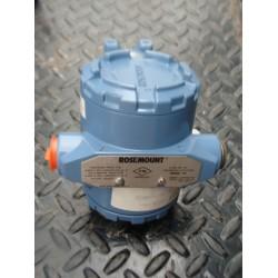 ROSEMOUNT PRESSURE TRANSMITTER NEMA 4X 3051TG2A2A21AE5