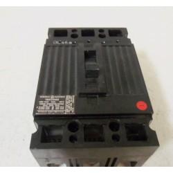 GENERAL ELECTRIC TED134060 CIRCUIT BREAKER