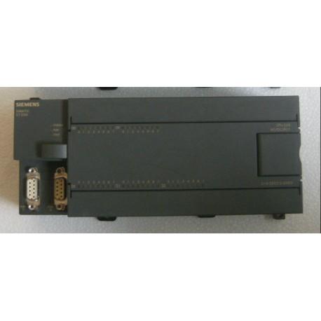 SIEMENS SIMATIC 216-2BD21-0XB0