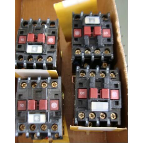 TELEMECANIQUE LP1-D129 AG5