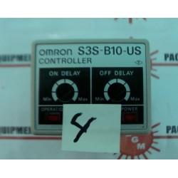 OMRON S3S-B10-US SENSOR CONTROLLER