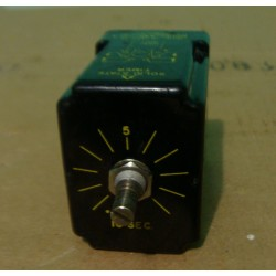 STRUTHERS DUNN SOLID STATE TIMER RELAY A45-010A