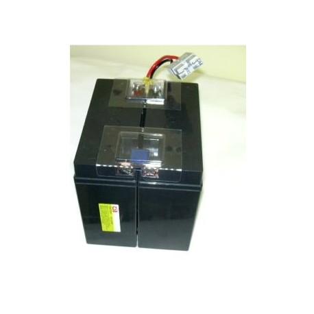 APC UPS SYSTEM SU2200XLTNET