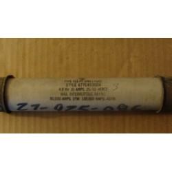 WESTINGHOUSE FUSE 677C453G04