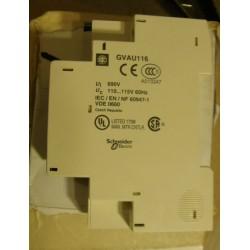 SCHNEIDER ELECTRIC - GVAU116