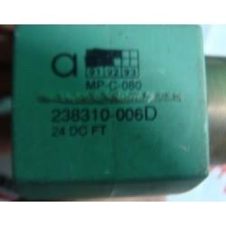 ASCO SOLENOID VALVE 238310-006-D