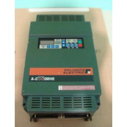 RELIANCE ELECTRIC DRIVE CONTROLLER 2GU41001