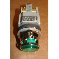 IDEC ALFD29911DN-G-24V PUSH BUTTON