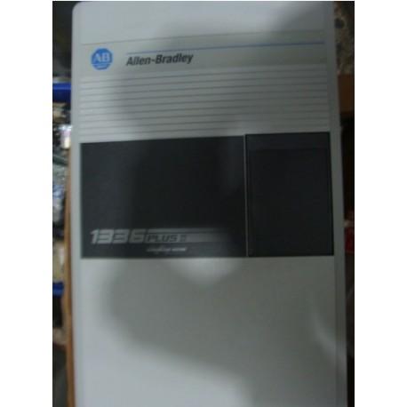 ALLEN BRADLEY 1336F-BX040-AA-EN-L5 DRIVE