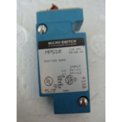 HONEYWELL MICRO SWITCH MPS10