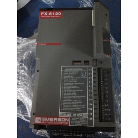 EMERSON FX-6120
