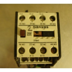 SIEMENS 3TBB41 22E