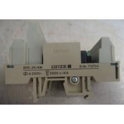 LUTZE RPE-2K/4W