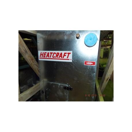 HEATCRAFT RADIATOR