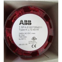 ABB 1SFA 616070R4011