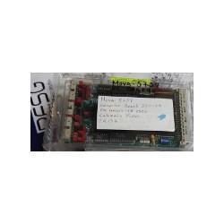 GESPAC COMPUTER BOARD SMC-2