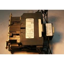 TELEMECANIQUE LC1 DWK12 CONTACTOR 92KV 660VAC