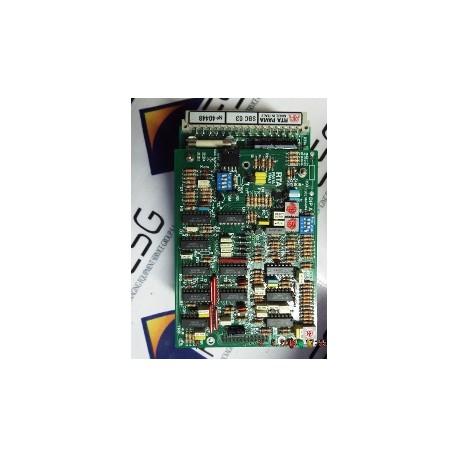 RTA PAVIA SBC03 PC BOARD