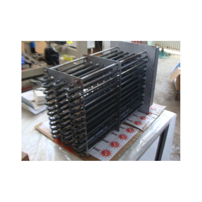 Chromalox Tdh36c Tdh Air Duct Heater Model C 480v 3phase