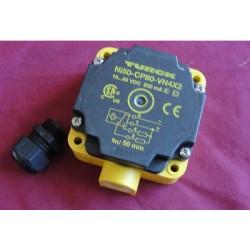 TURCK Ni50-CP80-VN4X2 PROXIMITY SENSORS, VALVE POSITION SENSORS