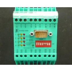 PEPPERL + FUCHS 40190 IVI-KHD2-4HRX