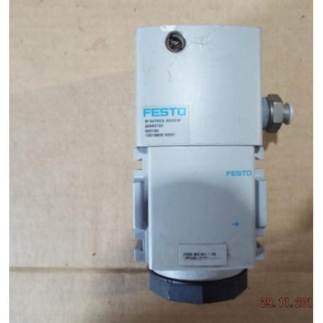 FESTO LRF-M2-N1/2-E10SG