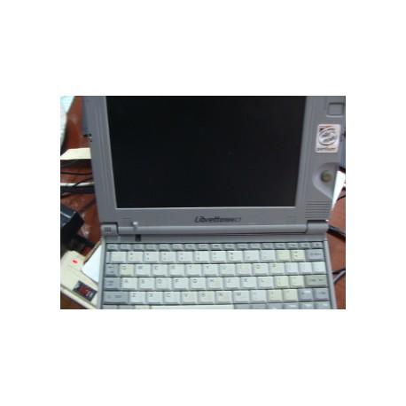 TOSHIBA LIBRETTO 100CT PA1254U-T2A