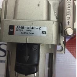 SMC AF40-N04D-Z