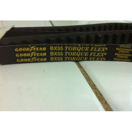 GOOD YEAR BELT BX55