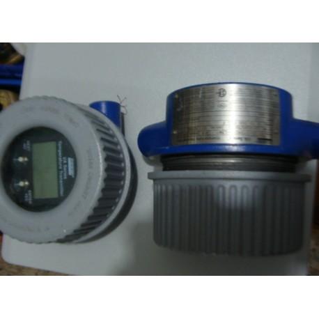 FOXBORO RTT20-D1SNOFD-L3M1 I/A SERIES TEMP TRANSMITTER 0-200 °F