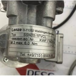 LENZE SSN25-1FVCL