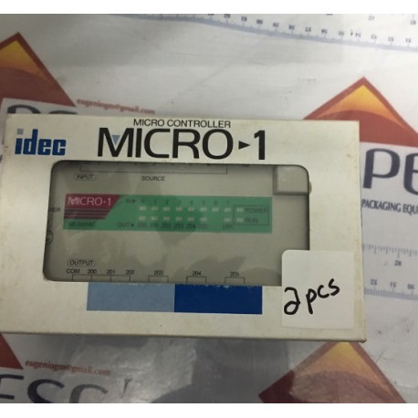 IDEC MICRO CONTROLLER 1