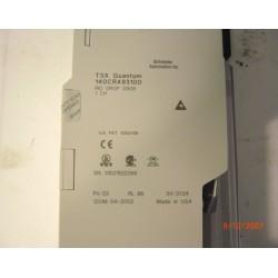 SCHNEIDER INTERFACE MODULE 140-CRA-931-00