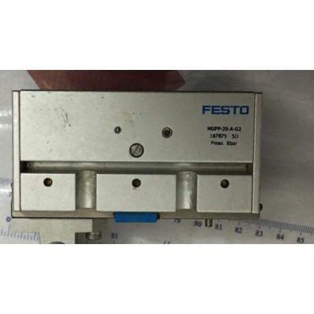 FESTO HGPP-20-A-G2