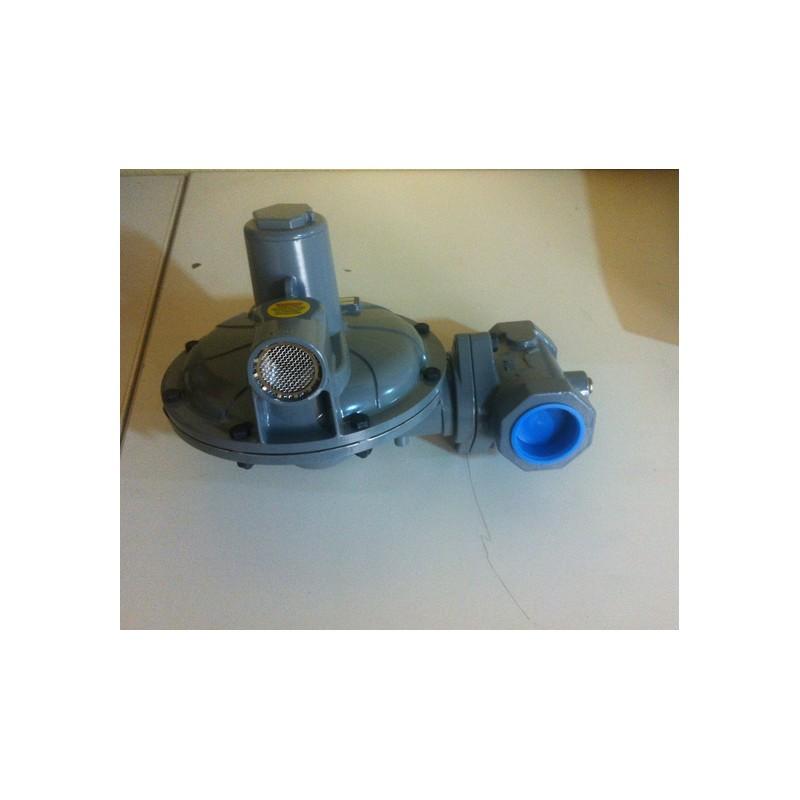 FISHER CS400IR-8EC7 PRESSURE REDUCING REGULATOR LP-GAS