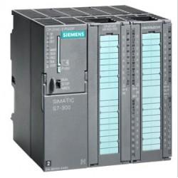 SIEMENS S7-300 CPU314C-2 DP